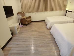 Lotus Yuan Business Hotel, Hotely  Zhongli - big - 18