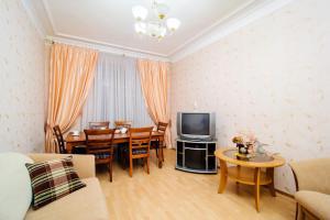Vip-kvartira Kirova 1 (2) - фото 21