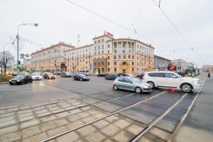 Vip-kvartira на Козлова - фото 20