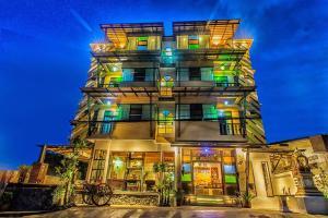 Jingjit Hotel, Hotely  Krabi town - big - 1