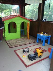 Гостевой дом на Зеленой - фото 14