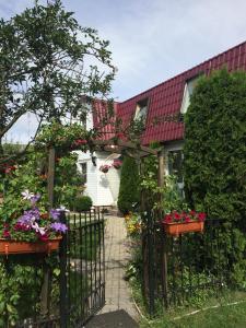 Гостевой дом на Зеленой - фото 13