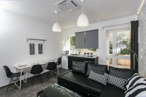 Apartment Avangarde