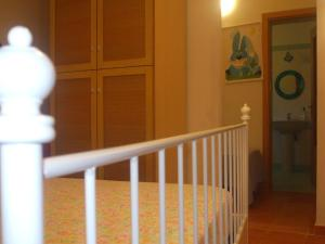 Ospiti A Sieti, Bed & Breakfasts  Giffoni Valle Piana - big - 23