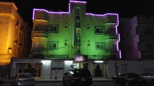 Barsha Hotels Suites