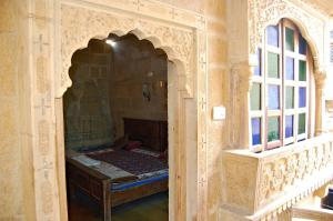 Hotel Deep Mahal, Bed & Breakfast  Jaisalmer - big - 5