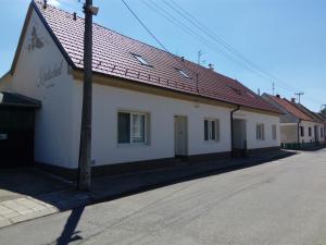 Penzion Kratochvíl