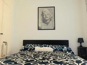 Apartment Opchueca