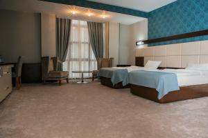 Отель Azalea Baku - фото 13