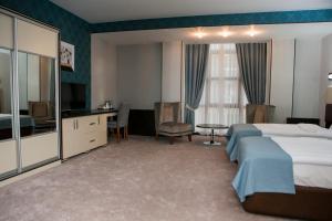 Отель Azalea Baku - фото 14