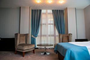 Отель Azalea Baku - фото 15