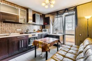 (Apartments on Evdokimova)