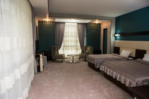 Отель Azalea Baku - фото 18