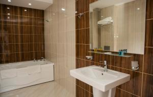 Отель Azalea Baku - фото 26