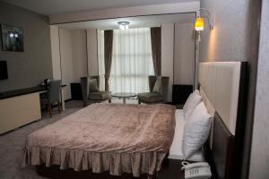 Отель Azalea Baku - фото 10