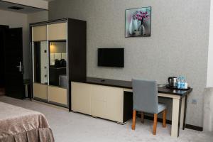 Отель Azalea Baku - фото 11