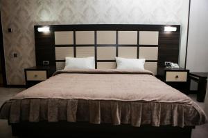 Отель Azalea Baku - фото 8