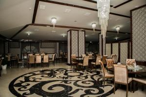Отель Azalea Baku - фото 24