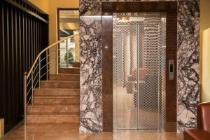 Отель Azalea Baku - фото 6