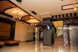 Отель Azalea Baku - фото 5