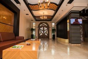Отель Azalea Baku - фото 4
