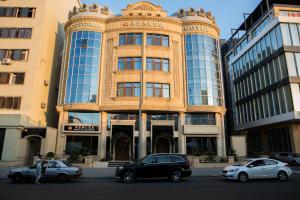 Отель Azalea Baku, Баку