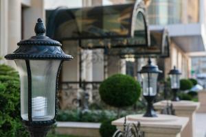 Отель Azalea Baku - фото 3