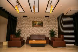 Отель Azalea Baku - фото 7