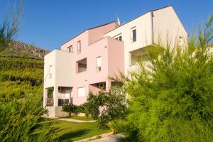 Villa Lavanda, Apartments  Podstrana - big - 48