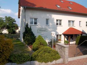 Hotel & Pension Aßmann