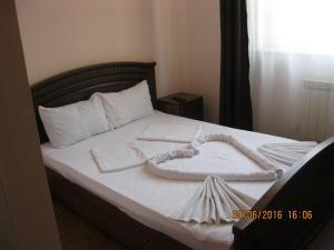 Отель Рица - фото 19