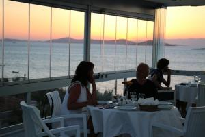Apart Hotel Ege, Penziony  Ayvalık - big - 51