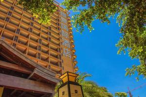 Grand Metro Park Bay Hotel San..