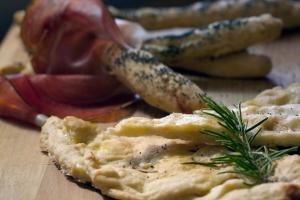 Casale Sterpeti, Bed & Breakfast  Magliano in Toscana - big - 24