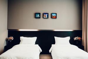 Отель Астана Централ - фото 25