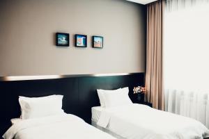 Отель Астана Централ - фото 26