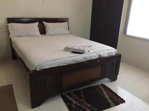 Sikara Service Apartment Chennai, Appartamenti   - big - 1