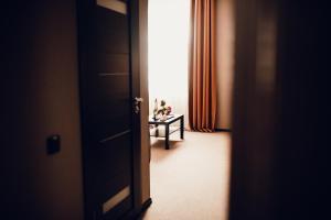 Отель Астана Централ - фото 12