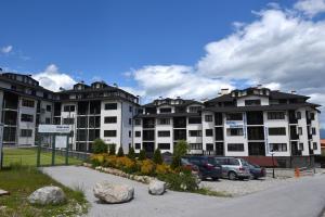 Royal Bansko Aparthotel