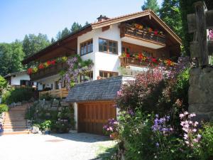 Landhaus Watzmann