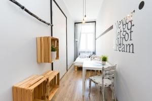 obrázek - DOT Hostel - pokoje i noclegi w Centrum
