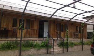 Cottage in Chakvi, Гостевые дома  Чакви - big - 34