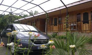 Cottage in Chakvi, Гостевые дома  Чакви - big - 33