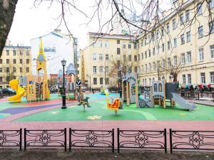 (Apartment Nevskiy 77)