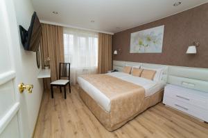 Отель Двина - фото 8