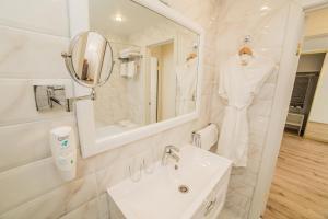 Отель Двина - фото 10