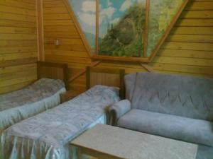 Mini - hotel Knyajiy Grad, Hotely  Haspra - big - 9