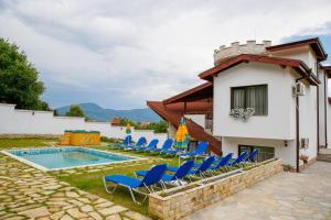 Villas Sunny Paradise, Pensionen  Marchevo - big - 8
