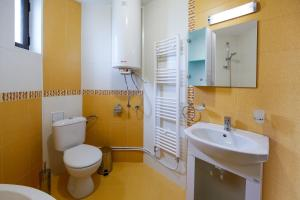 Villas Sunny Paradise, Pensionen  Marchevo - big - 9