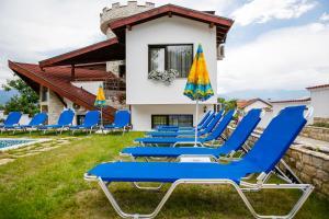 Villas Sunny Paradise, Pensionen  Marchevo - big - 28